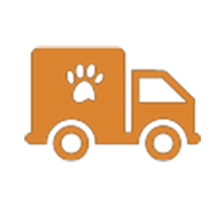 DOG TRANSPORT icon
